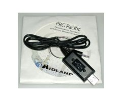 Programovací kabel  Pacific marine +SW