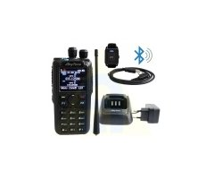 AT-878 UV PLUS GPS